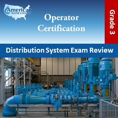 Distribution System Exam Review – Grade 3