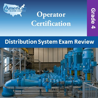Distribution System Exam Review Grade 4