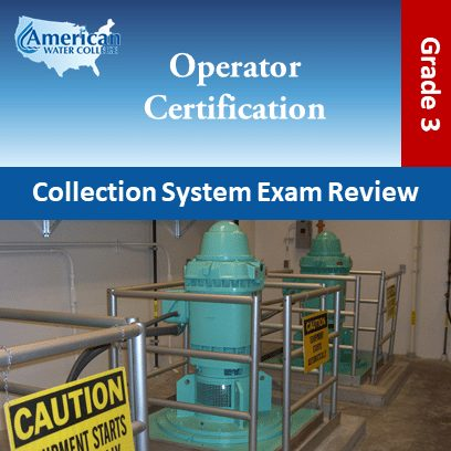 Collection System Exam Review – Grade 3