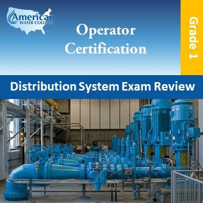 Distribution System Exam Review Grade 1