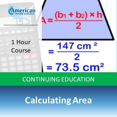 Calculating Area