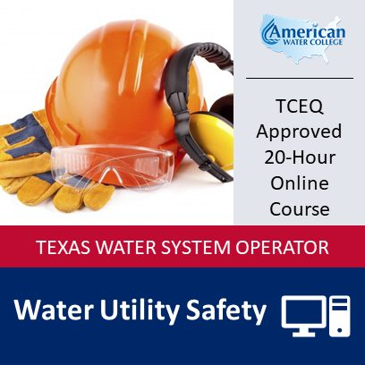 TX Utility Safety Online