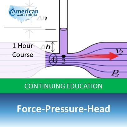 Force-Pressure-Head