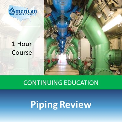 Piping Review