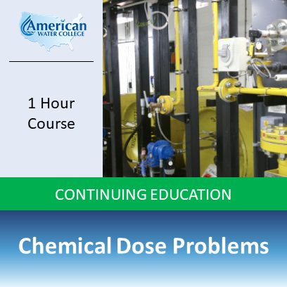 Chemical Dose Problems