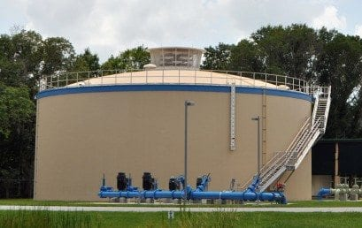 How to Calculate Tank Volume – Water Treatment, Distribution System and Wastewater Math