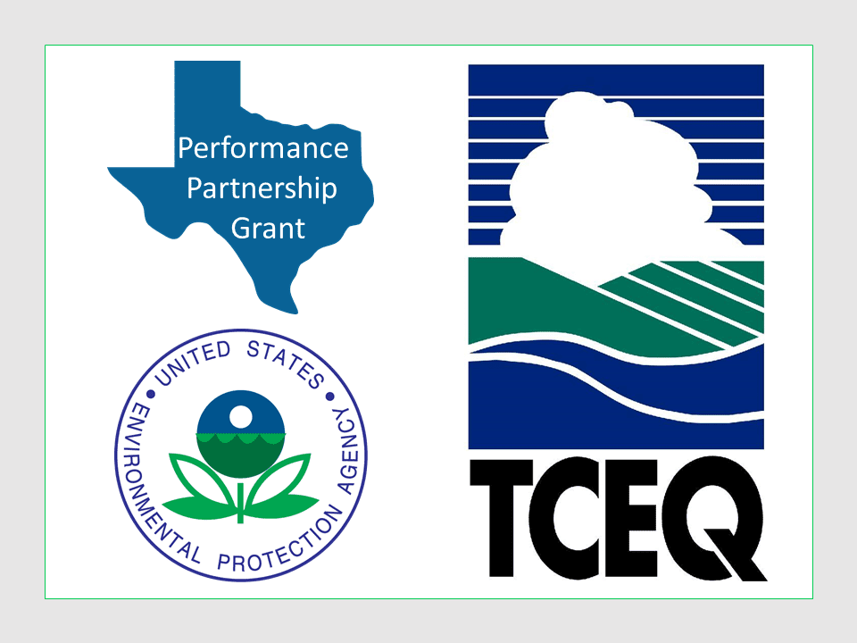 EPA Grant to Improve Texas Water Quality