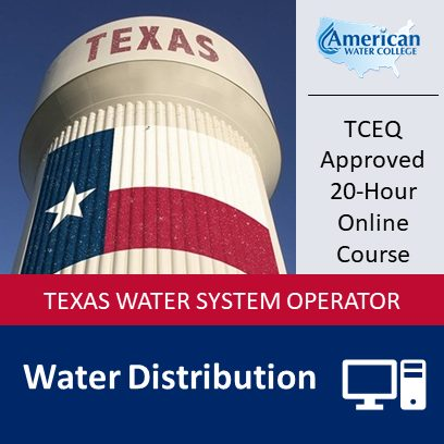 How To Get A Texas License >> How To Get Your Texas Class C Water System Operator License