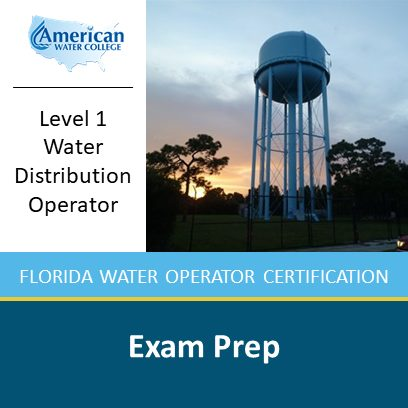 Level 1 Distribution System Exam Review