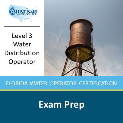 Level 3 Distribution System Exam Review