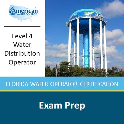 Level 4 Distribution System Exam Review
