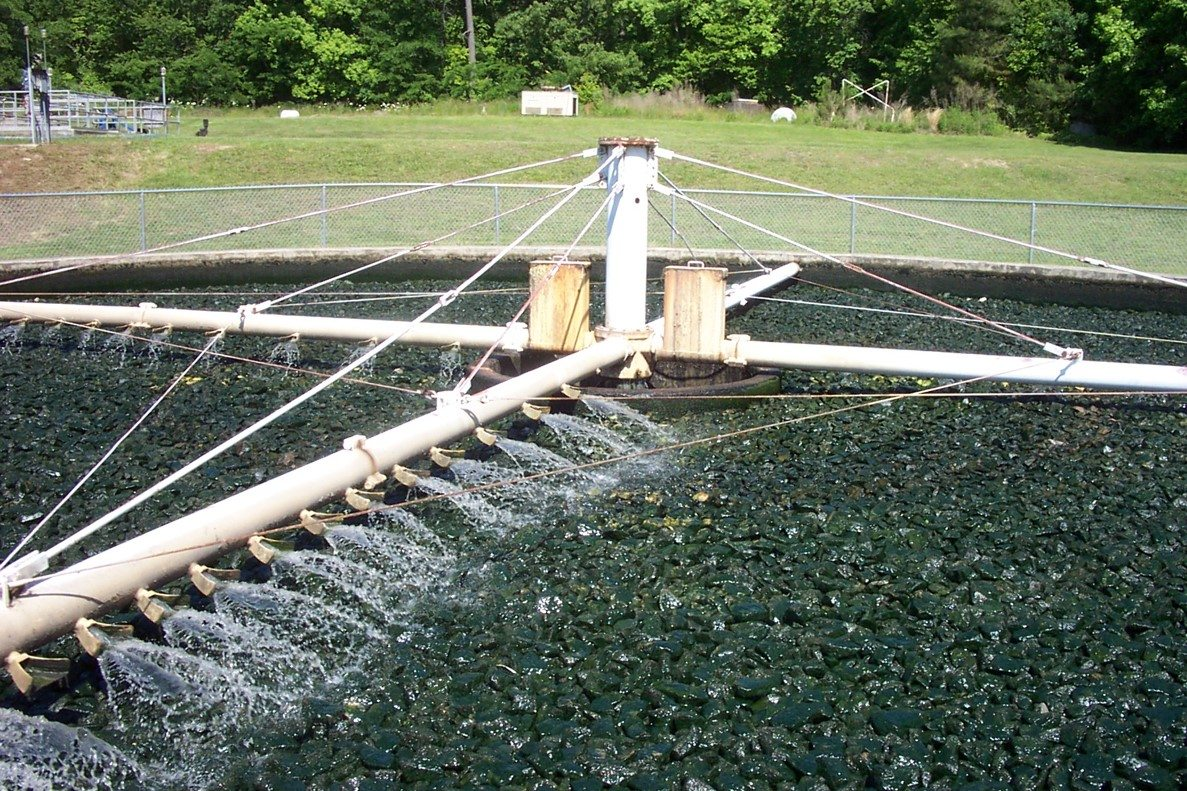 How to Calculate Organic Loading – Wastewater Math