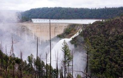 State Water Board Rescinds Mandatory Conservation Standards