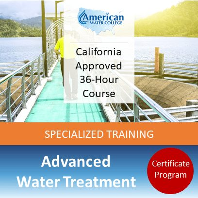 California Approved 36-Hour Specialized Training Course
