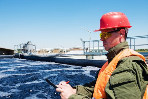 How to Calculate Oxygen Transfer to Water - Wastewater Math