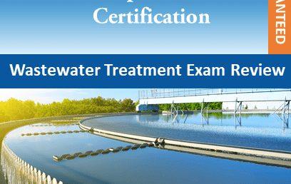 State Certification Information | California Wastewater Operator Certification Program