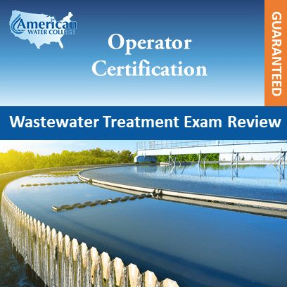State Certification Information | California Wastewater Operator Certification Program