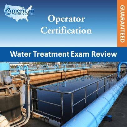 ABC Exam Prep American Water College