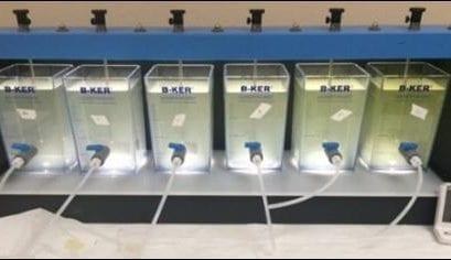 Water Treatment   Coagulation Chemistry Basics