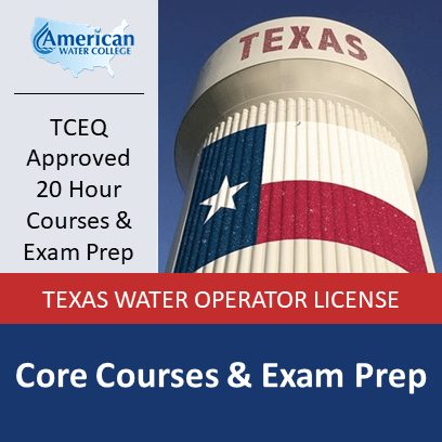 Texas-Water-Operator-License-Core-Courses-Exam-Prep