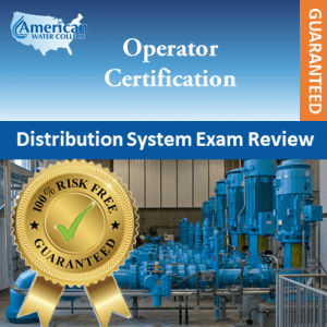 Distribution System Exam Prep Guaranteed