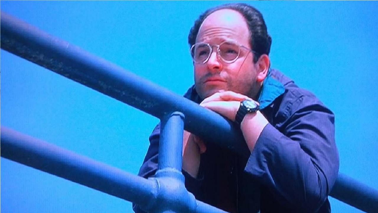 A Leadership Lesson from George Costanza