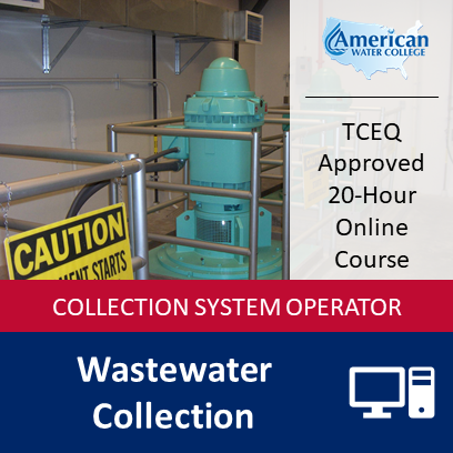TX Wastewater Collection