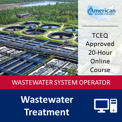 TX Wastewater Treatment